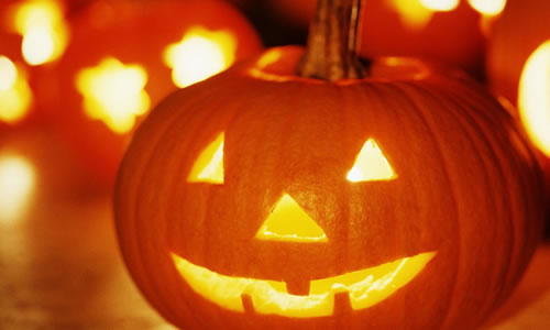 Halloween Pumpkin Carving and Design Tips