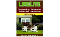 LimeLite Pelletized Lime