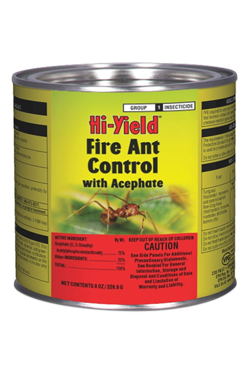 Buy Hi Yield Fire Ant Control Killer For Sale Online From Wilson Bros Gardens