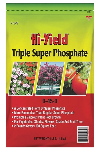 Hi-Yield Triple Super Phosphate 0-45-0