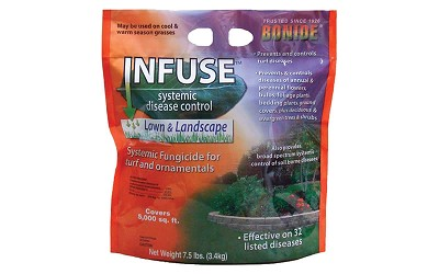 Bonide INFUSE Systemic Lawn Disease Control Granules