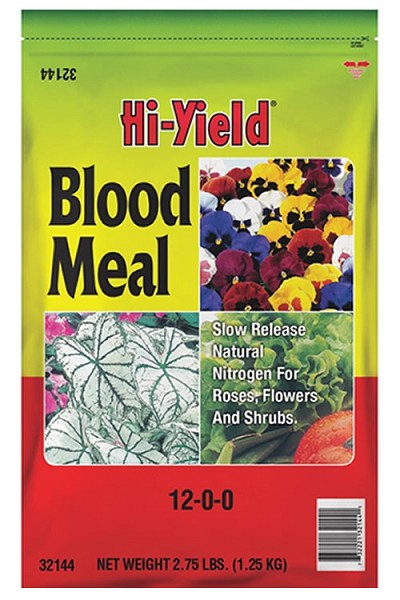 Hi-Yield Blood Meal 12-0-0